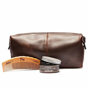 Apothecary 87 Professional Barbers Wash Bag Hair Kit