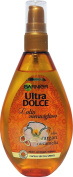 6 x Ultra Dolce Wonderful To The Oil of Argan Oil & Camellia 150 ml