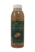 100% Pure Moroccan Argan Oil, Organic, Cold Pressed - 500ml