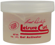 Leisure Curl Gel Activator - Extra Dry Hair 240 ml