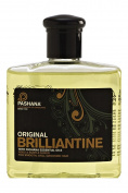 Brilliantine for the Hair