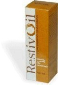 6 x RESTIVOIL Shampoo All Hair Types 150 ml