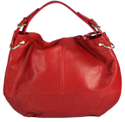 Giostra Women's Shoulder Bag Red RED