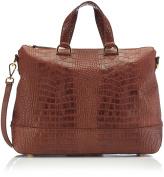 SILVIO TOSSI Women's Top-Handle Bag UK One Size