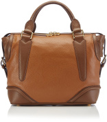 SILVIO TOSSI Women's Top-Handle Bag One Size Fits All