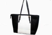 Women's Over Sized Shoulder Handbag Ladies Quality Faux Leather Tote Bags