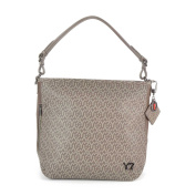 YNOT Women's Top-Handle Bag Taupe taupe