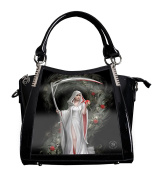 Anne Stokes Life Blood 3d Handbag