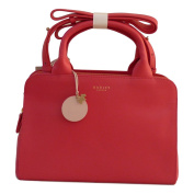 RADLEY 'Millbank' Bright Pink Leather Multiway Bag - RRP £169