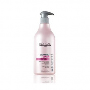 L 'Oreal Expert Vitamino Colour Shampoo Cap.Coloured 500 ml
