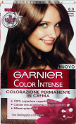 6 x Colour Intense Shampoo Dye Dark Blonde 6.0