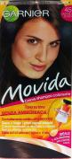 6 x Movida Cream Shampoo Colour Without Ammonia Cast.SC.45