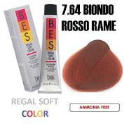 BES, Regal Soft Colour 60 ml 7.64