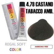 BES, Regal Soft Colour 60 ml 4.78