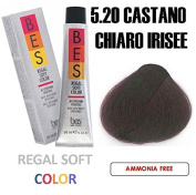 BES, Regal Soft Colour 60 ml 5.20