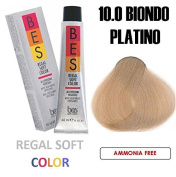 BES, Regal Soft Colour 60 ml 10.0