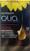 Olia coloraz.Perman.Without Ammonia Light Brown