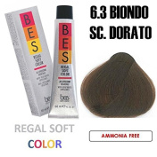 BES, Regal Soft Colour 60 ml 6.3