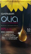 Olia coloraz.Perman.Without Ammonia Golden Brown