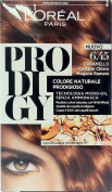 6 x Prodigy Cream Dye Cast.Chia.Mogan.Ramat.Caramel 6.45