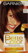6 x Belle Colour CR.Col.Golden Brown Natural 23