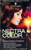 NECTRA CR.Dye without Ammonia Brown Caram.