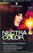 NECTRA CR.Dye without Ammonia CIOCC. Brown