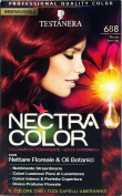NECTRA CR.Dye without Ammonia Intense Red