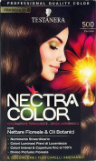 NECTRA CR.Dye without Ammonia Brown