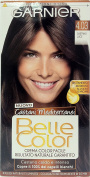 6 x Belle Colour CR.Col.Mediterranean light brown 4.03