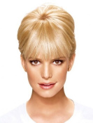 Hairdo Clip-In Bangs by Jessica Simpson and Ken Paves = R29S == Glazed Strawberry/Red Blonde by HairDo