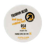 capillum - Fashion Head Punk Paste Sculpting Matt 100 ml