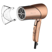 Askliy 1200W Power Dryer Ultra Low Radiation Lightweight Hair Dryer for Baby and Pegnant Woman