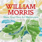 William Morris (Art Colouring Book)