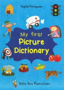 My First Picture Dictionary English-Portuguese