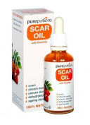 (2 PACK) - Purepotions Scar Oil   50ml   2 PACK - SUPER SAVER - SAVE MONEY