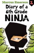 Diary of a 6th Grade Ninja