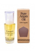 Lanzaloe Pure Argan Oil 30ml