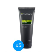 3 XS Natural Men's Reducing Cream