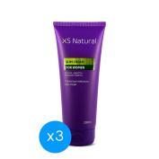 3 XS Natural Lady's lipo-reducing cream