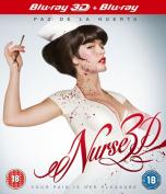 Nurse [Region B] [Blu-ray]