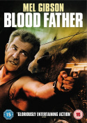 Blood Father [Region 2]