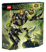 "Lego 181140cm Umarak the Destroyer"" Construction Set"