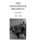 The Manchester Regiment 1883 - 1922