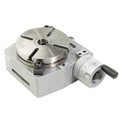 HHIP 3900-2304 Horizontal/Vertical Rotary Table, 10cm
