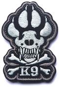 WZT K9 Morale Patch-tactical Monkey Pacth