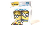 Minion 2 PC Bath Set