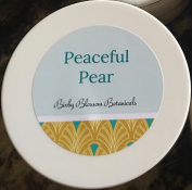 Bixby Blossom Botanicals Peaceful Pear Bath Salts