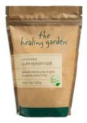 The Healing Garden Epsom Salt Pure Unscented, 1.4kg.