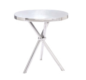 The Great Aluminium Accent Table
